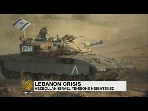 Lebanon crisis: UN warns of 'devastating consequences'