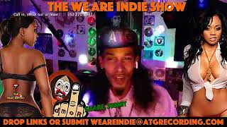 The WE ARE INDIE Show 5-16-20
