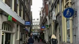 Visite Amsterdam HD Visit