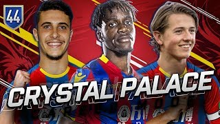Baixar FIFA 19 CRYSTAL PALACE CAREER MODE #44 - TROSSARD IS SOOOOOOOOO GOOD!!!