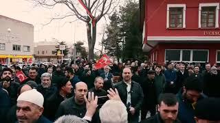 Saadet Partisi Genel Başkanı Temel Karamollaoğlu Kayseri Programı