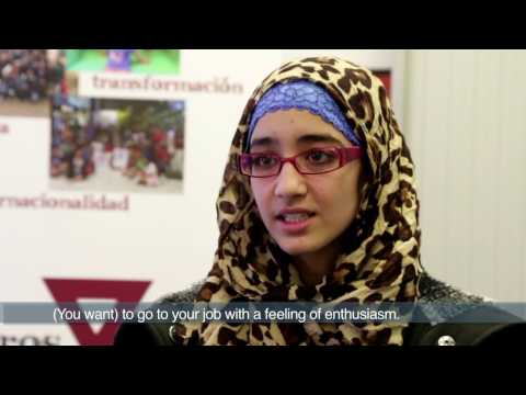 How to create new opportunities for youth employment? (Part 1)  English Subtitels #Work