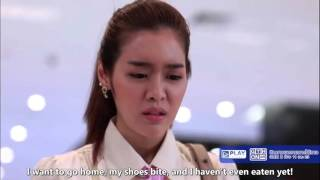 shopaholic thai short film starring ice preechaya
