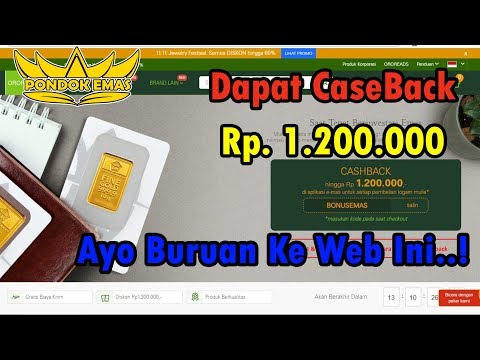Cincin Kawin Permata Gold Terbaru from YouTube · Duration:  13 minutes 54 seconds