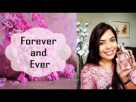 Perfume Forever and Ever   Dior - Resenha