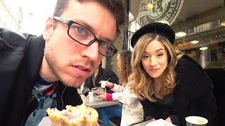 POKI AND JAKE IN PARIS - Europe Trip Highlights