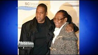 Jay Z's Mom Brings Healthy Eats To Newark Neighborhood