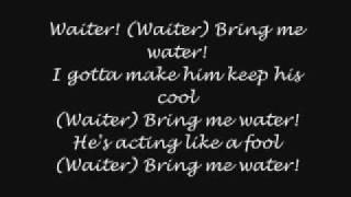 Play Waiter! Bring Me Water!