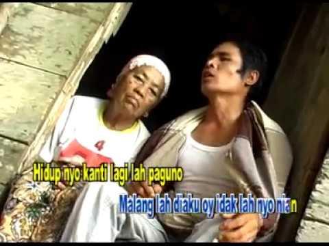LAGU DAERAH JAMBI - RADINAL - SEPANTUN PUNGGUK ♪♪ Official Music Video - APH ♪♪