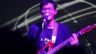 Jirapah - Menjamur (22/09/2019 Internet Fwendz 10)