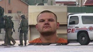 One suspect in custody from ambush style attack