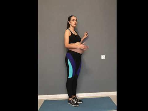 #AntipSystem для всех Нон-стоп комплекс. Тренировка во время беременности.Дыхательная гимнастика