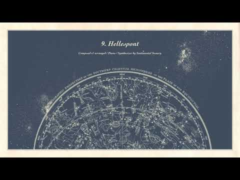 [Official Audio] 센티멘탈 시너리(Sentimental Scenery) - Hellespont