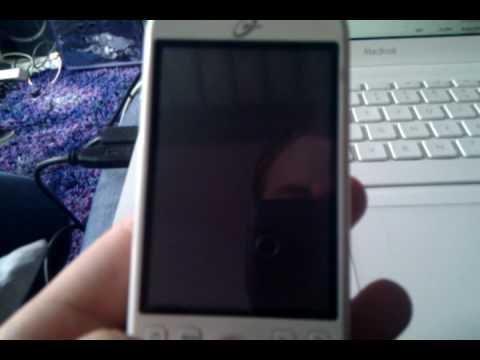 Problème boot HTC Magic