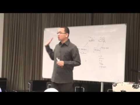 Cara Mudah Belajar Bahasa Arab Episod 1 [Part 2]