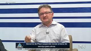 Merlong Solano - Agora - 13.03.19