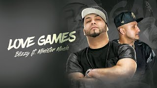 LOVE GAMES Blizzy (Official ) Minister Music