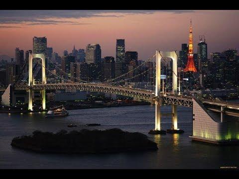 #781. Токио (Япония) (лучшие фото)