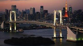 #781. Токио (Япония) (лучшие фото)(Самые красивые и большие города мира. Лучшие достопримечательности крупнейших мегаполисов. Великолепные..., 2014-07-03T04:38:04.000Z)