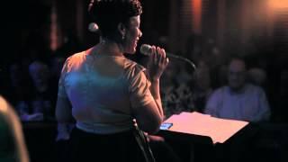 "Patrice Williamson's ""Celebrating Ella!"" - (A-Tisket, A-Tasket)"