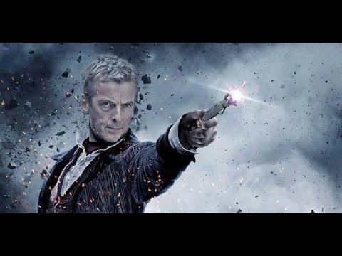 DWMV - Peter Capaldi - Knife Party - Begin Again