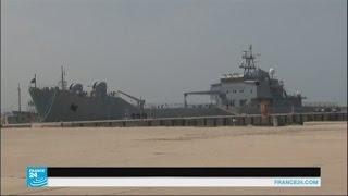 النفط الليبي يؤجج نار الانقسام السياسي بين شرق البلاد وغربها
