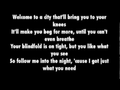 Hollywood Undead - Been To Hell (Lyrics)