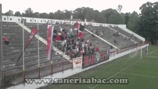 macva sabac radnicki stobeks 1 2 navijanje proslava 11 06 2011