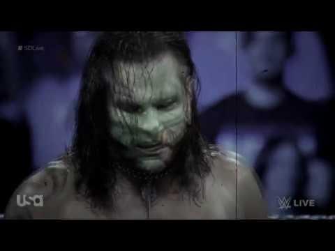 Jeff Hardy vs Randy Orton - Promo