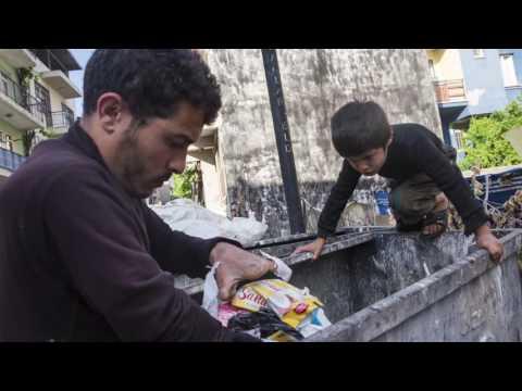 Turkey: Surviving in Izmir