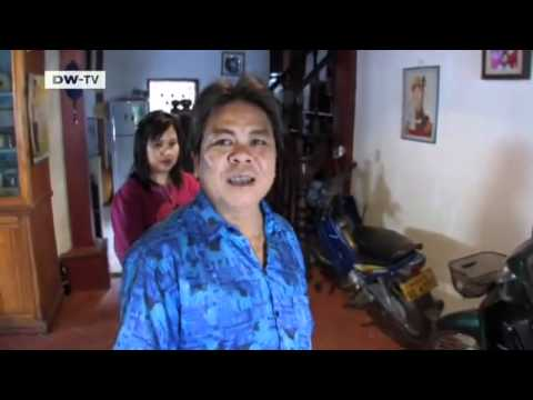 Global Living Room: Laos | Global 3000