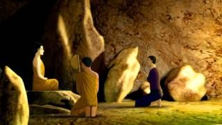 พุทธศาสดา การ์ตูน Animation พระพุทธเจ้า สำนักงานพระพุทธศาสนาแห่งชาติ