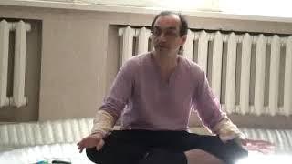 'Васильченко Андрей Мастер класс представление для всех желающих терапевтического потенциала миоф