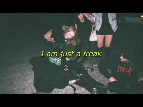 Surf Curse - Freaks [Lyrics]