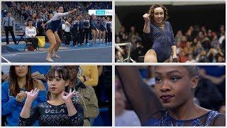 UCLA gymnast Katelyn Ohashi goes viral, keeps national attention focused on Westwood