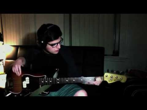 All Alright By Zac Brown Band (Bass Cover)