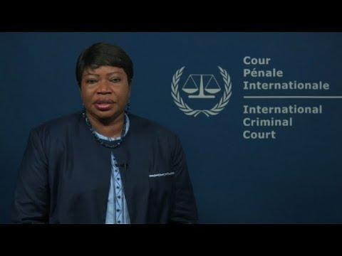 afpes: CPI abre investigación por crímenes contra rohinyás en Birmania
