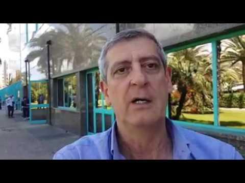 Intervista Paolo Leonardi: Congresso Confederale di giugno, gli obiettivi...