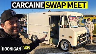 Is This Carcaine Heaven? Cruising Pomona Swap Meet With Our Finest Hoarders