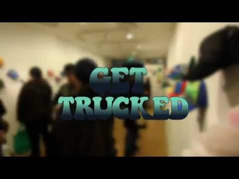 Just Another Agency Presents 'Get Trucked' 2011 Opening Night