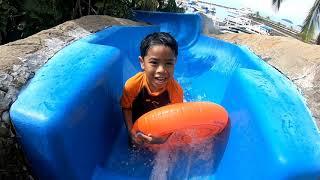 Olympic Swim @Sutera Harbour