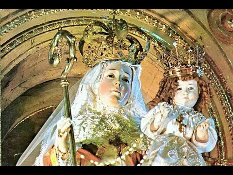 Our Lady of Good Success, Miracle Prayer in Urgent Needs, Nuestra Señora del Buen Suceso,