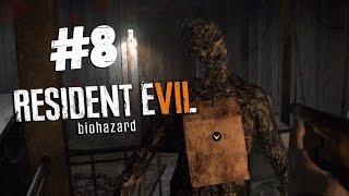 Деревенский Джон Крамер  ● Resident Evil 7 #8