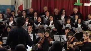 """Schola Cantorum Don Raffaele Lagadari"" di Rombiolo (VV)"" Le stellette..."""