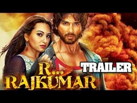 R...Rajkumar Official Theatrical Trailer...