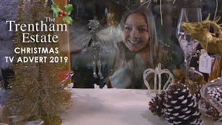 Trentham Gardens Christmas TV Ad 2019