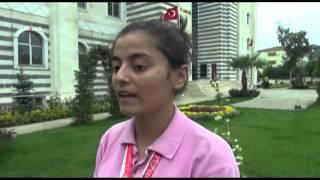 Cizre Fen Lisesi öğrencileri dünya ikincisi oldu 08 05 2014 ŞIRNAK