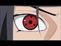 Naruto 15 Minutes of Sharingan/Mangekyo Sharingan