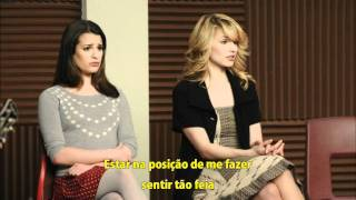 Glee Cast - I Feel Pretty / Unpretty [Tradução/Legendado PT-BR]