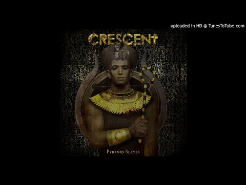 Crescent - Crown Of Pestilance
